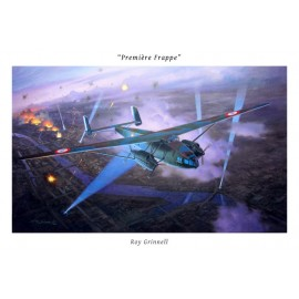 """First Strike"" (Première Frappe)"
