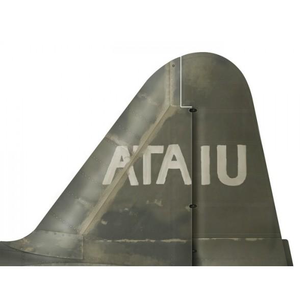 A6M2-N Indochine Nakajima-a6m2-n-rufe-ev1-hostalier-escadrille-8s-aeronavale-indochine-septembre-1946