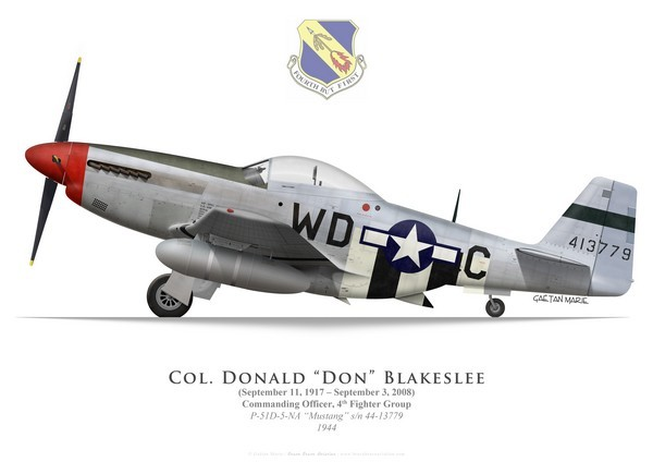 p-51d-mustang-col-don-blakeslee-4th-figh