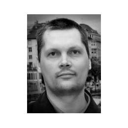 """Anton """"Mangas"""" Romensky"""