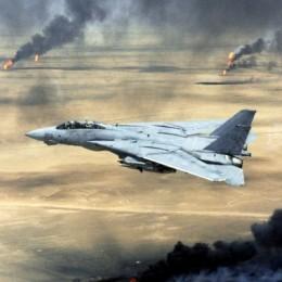 Guerre du Golfe (1991)